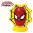 Wilton Spider-Man Ultimate Candle
