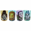 Wizard of Oz 12oz Drinking Glasses Set of 4