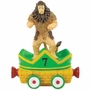 Wizard of Oz Cowardly Lion Magnetic Birthday Train Age 7