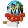 Wizard of Oz Four Friends Night Light