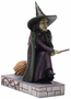 Wizard of Oz Jim Shore Wicked Witch I'll Get You My Pretty!