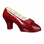 Wizard of Oz™ Ruby Slippers Musical Jewelry Holder
