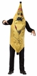 Zombie Banana Adult Plus Size Costume