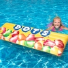 Dots Candy Pool Float