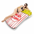 Giant Popcorn Pool Float