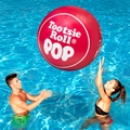 Giant Tootsie Pop Beach Ball