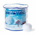 Indoor Snowballs - 25 pack