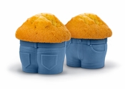 Muffin Tops - Muffin Top Baking Cups