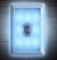Night Light Wall Switch