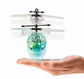 Orb Hovering Helicopter Toy