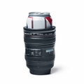 Out of Focus Camera Drink Cooler