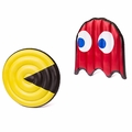 Pacman with Ghost Pool Float Set