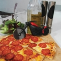 Pizza Chopper Motorcycle Pizza Cutter