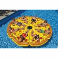 Pizza Pie Pool Float Set
