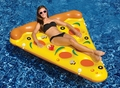Pool Pizza Slice Pool Float