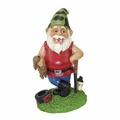 Skeeter - The Redneck Gnome