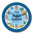 The Man Clock
