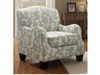Accent Seating Traditional Cottage Styled Accent Chair