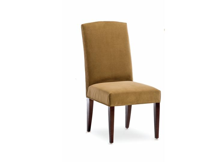 Modern Armless Dining Chair Maggie 3000 VA Furniture Stores