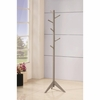 Coat Rack with Six Pegs