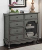 Contemporary Accent Cabinet # 950630