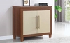 Contemporary Accent Cabinet # 950705