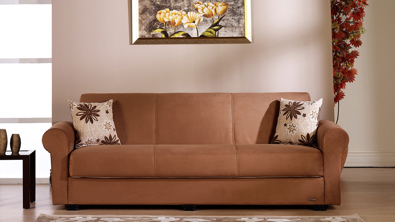 modern elita living room sofa sleeper istikbal dc furniture