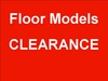 FLOOR MODELS CLEARANCE FURNITURE ON SALE