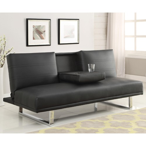 Modern Sofa Bed Sleeper Futons Living Room Modern Vienna