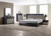 J&M Roma Queen Bed