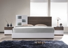 J&M The Sanremo A Queen Bed