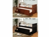 La Salle Twin Daybed with Trundle and Storage Furniture