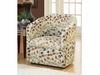 Made in USA Accent chair model # 1300-10