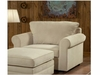 Made in USA Accent chair model # 5190-10