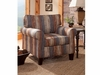 Made in USA Accent chair model # 0100-10