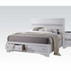 Naima Queen size bed
