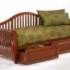 Nights Daybed With Drawers Fairfax Furniture Stores