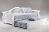 Nights Daybed with Trundle Fairfax Furniture Stores