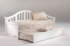 Seagull Daybed with Trundle Maryland Furniture Stores