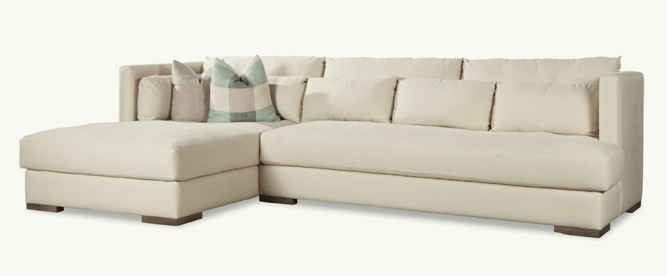 Sectional Made In USA 83036