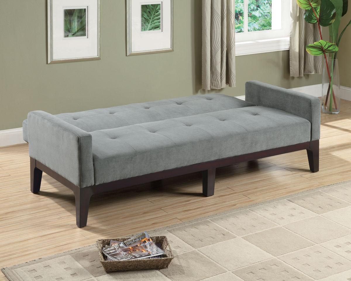 Simple Futon Sofa Bed For Fiji And