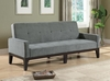 Sofa Beds Tufted futon Sofa Bed model 300229
