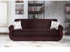 Traditional Argos Futon sofa Sleeper