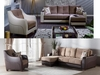 Ultra Sectional Sleeper Living Room DC Stores