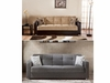 Vision Sofa Bed Sleeper Storage Living Room Furniture