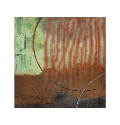 """Aleah Koury Signed and Numbered Limited Edition Gicl�e on Somerset Velvet Paper:""""Eclipsed Series IV"""""""