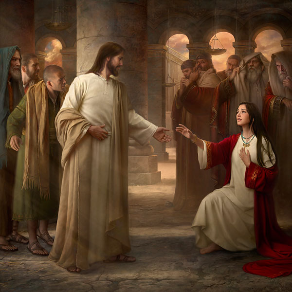 A Description of Repentance and Forgiveness in the Gospel of Luke