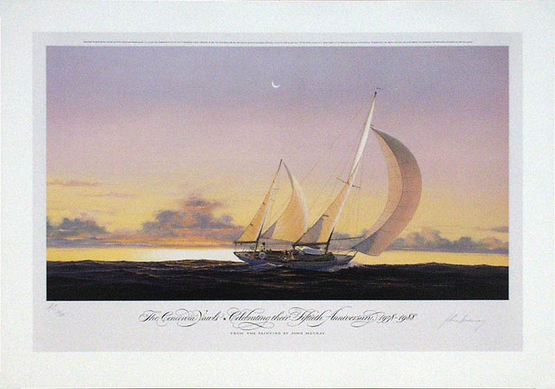... with Thomas Kinkade Signed And Numbered Limited Edition Print And Hand