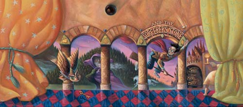 Harry Potter and the Sorcerer's Stone: Essay Q&A
