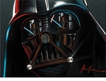 Star Wars Fine Art